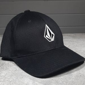 Volcom Flex Fit Hat, youth